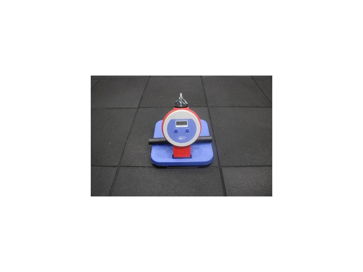 소방 측정기구 - 배근력